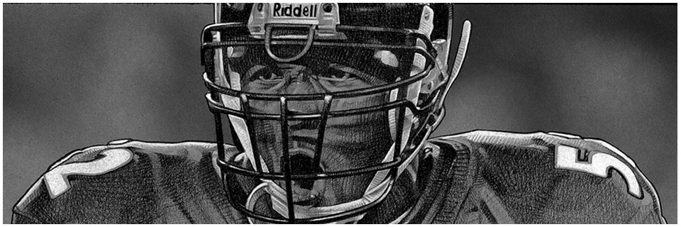 Ray Lewis Drawings Ray lewis drawing