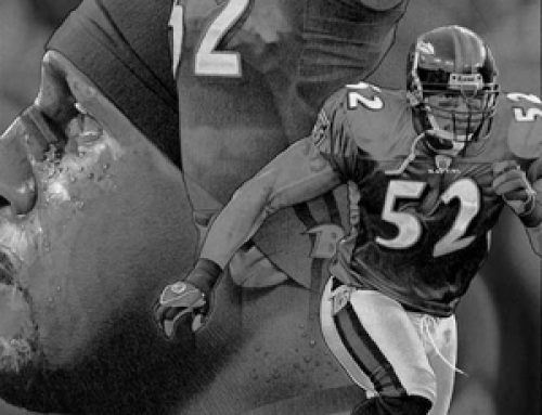 Ray Lewis – Number 52